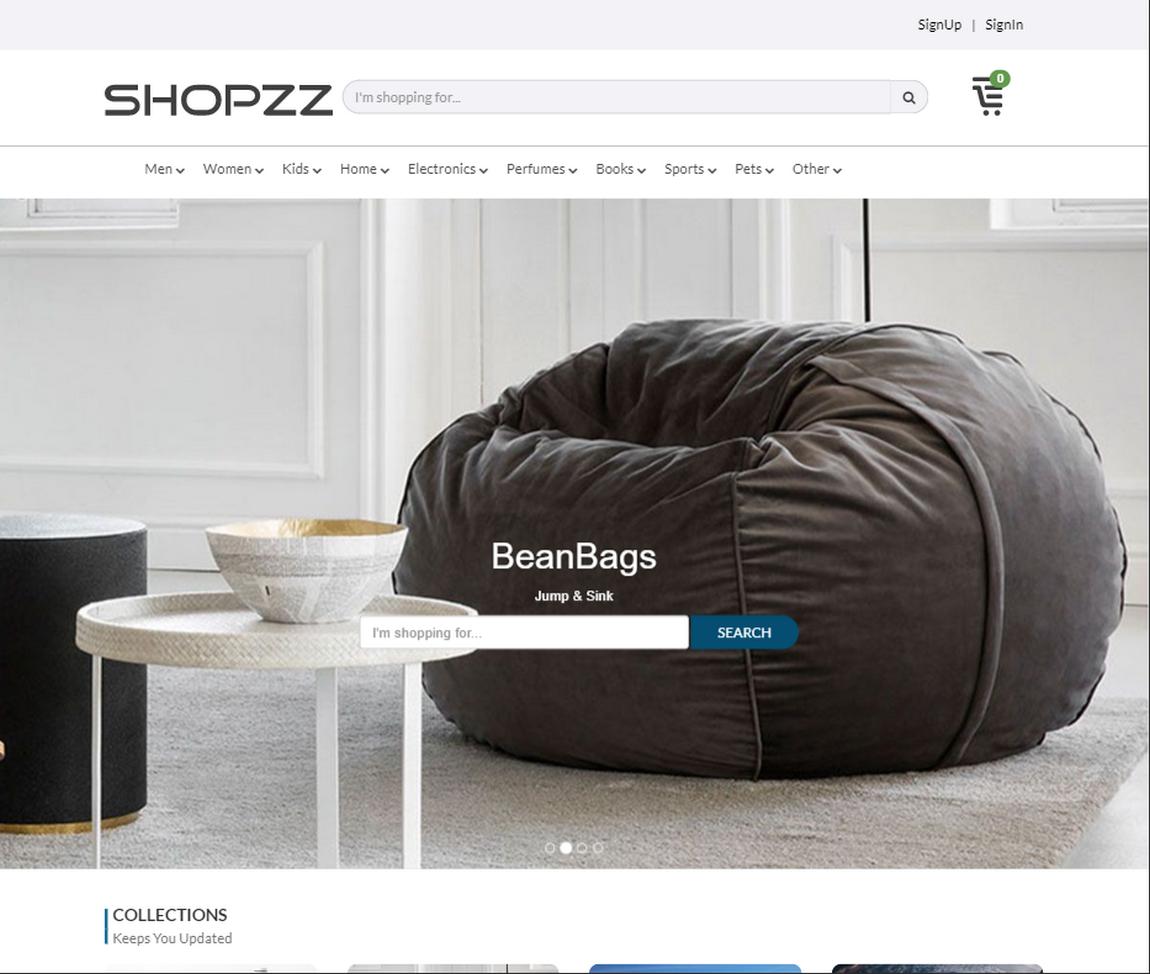 Shopzz